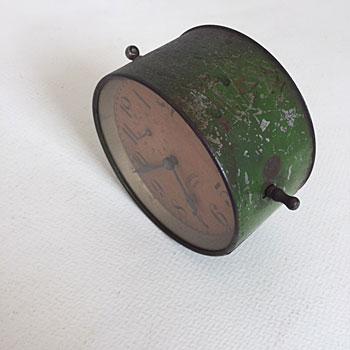 アンティーククロック antique alarm clock