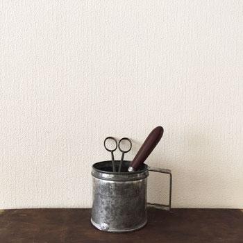 アンティークブリキのメジャーカップ antique measuring cup tin antique tin