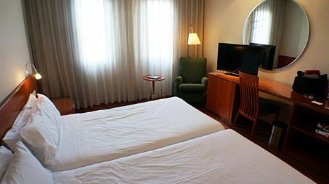トリップ・チャマルティンホテル