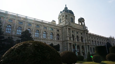 美術史美術館