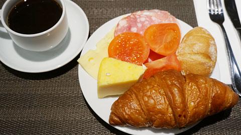DON_GIOVANNIの朝食