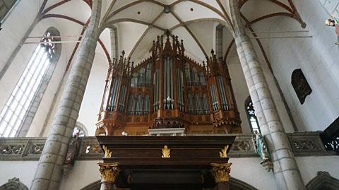 聖ヴィート教会