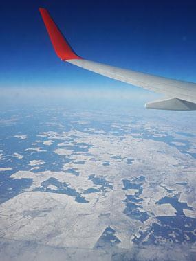 アエロフロートロシア航空