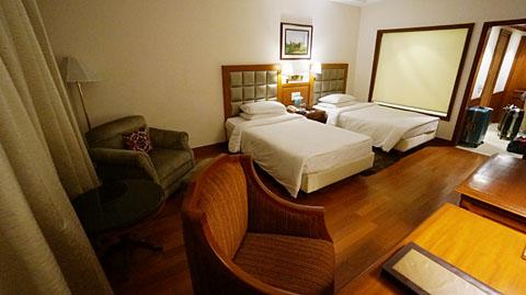 ジャイピーパレスホテル