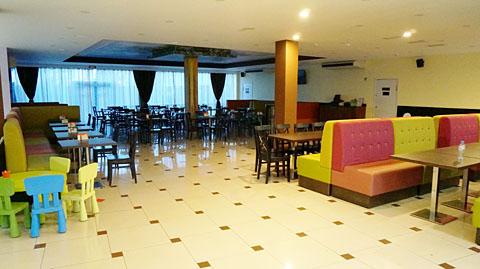 ペトロスポーツホテル