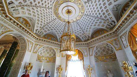パブロフスク宮殿