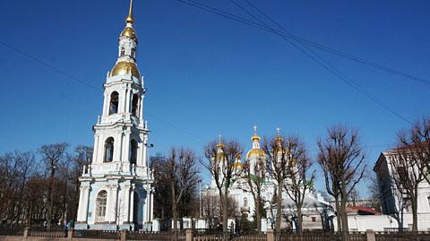 ニコライ聖堂