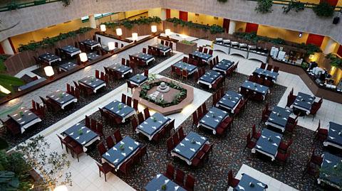 ホテルホリディイン