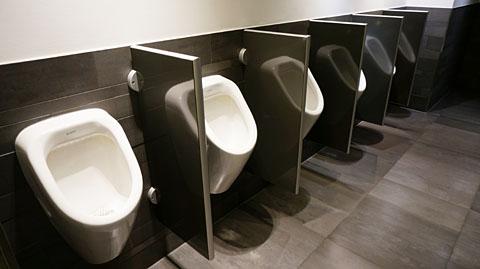 ホテルトイレ