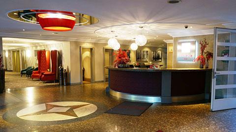 レオナルドホテル ハノーファー