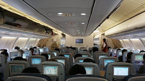 中国国際航空機