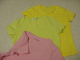 JAIROのTシャツ♪