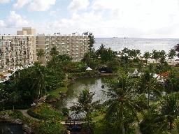 ハイアットリージェンシーホテル