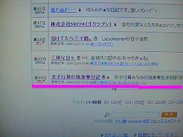 人気ブログランキング!!