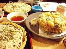 高田屋でディナー
