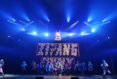 ジパングパンク 舞台写真1