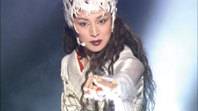 阿修羅城の瞳2003 舞台写真