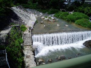 7月 佐賀県の仁比山公園でバーベキューをしました。活動支援センターでは2ヶ月に1回就労している方、就労を目指している方のレクレーションを行なっています