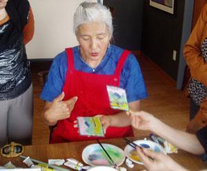 田中つゆ子さん