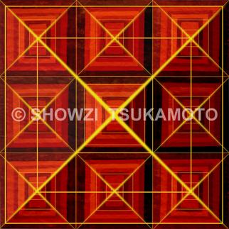 智恵/ Spiritual Art(スピリチュアル・アート)塚本尚司