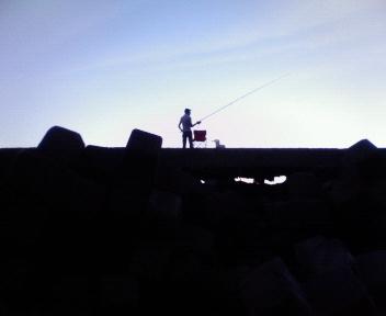 外房釣り人