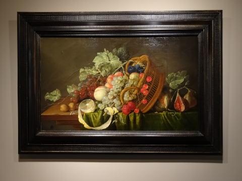第6巻『静物画』静かな物への愛着 ARTGALLERY アートギャラリー テーマで見る世界の名画 全10巻 集英社