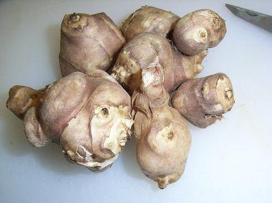 topinampur