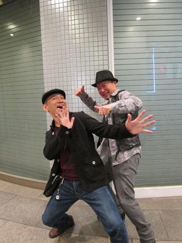 11.22Vn.中西俊博さんと僕