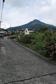 Kumano old road