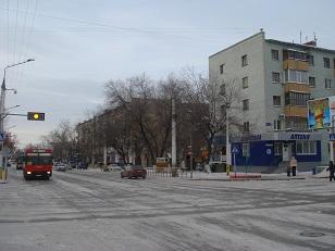 russia & kazakhstan