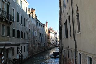 in venezia