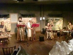 語り唄われる日本の文化