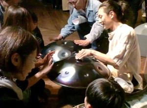 ハングドラム(依田浩良)