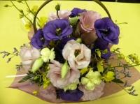 イエルのPWさんからいただいたお花です。ありがとうございましたm(__)m