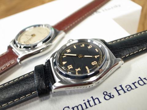 Smith&Hardy 時計.jpg