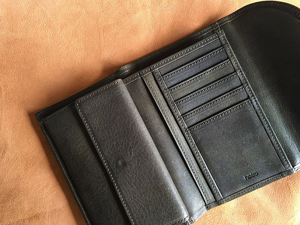 hobo Oiled Leather Trifold Wallet.jpg