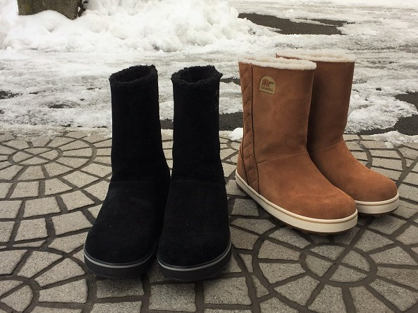 SOREL snow boots (1).JPG