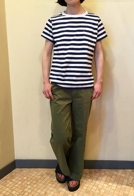 D.M.G. ボーダーtシャツ.jpg