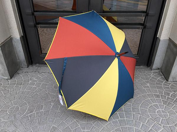 sauvagnat 傘 ブルー×イエロー×レッド.jpg