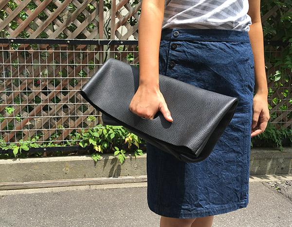エンダースキーマ not eco bag big ブラック.JPG