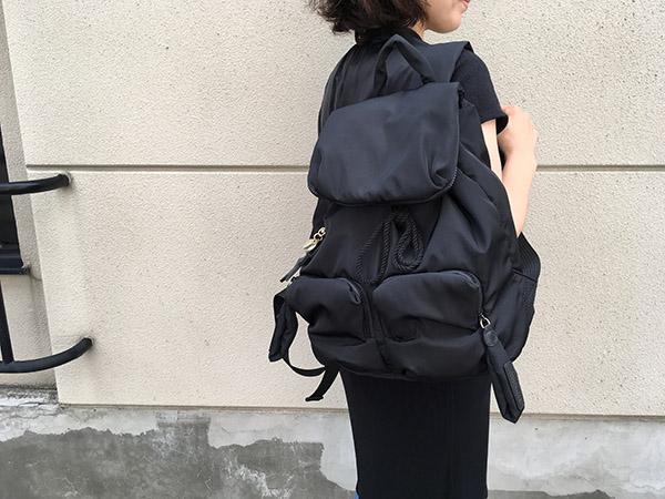 シーバイクロエ back pack.JPG