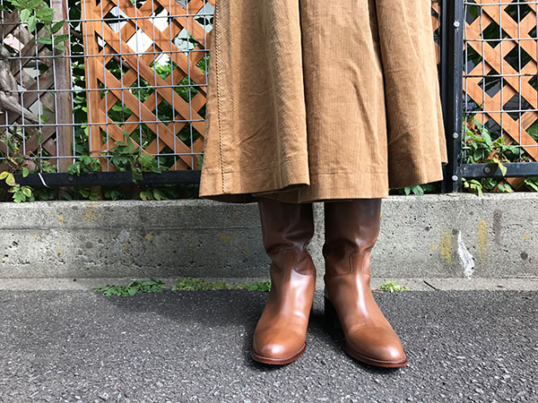 sartore サルトル ブーツ.jpg