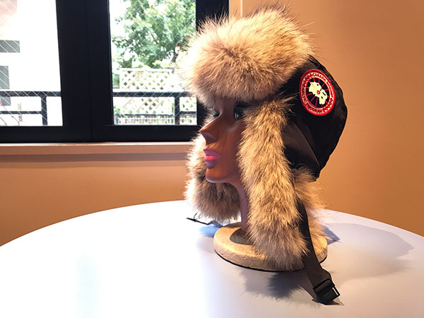 canada goose aviator hat.jpg