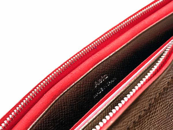 Aeta bicolor wallet M ブロンズ×レッド.jpg