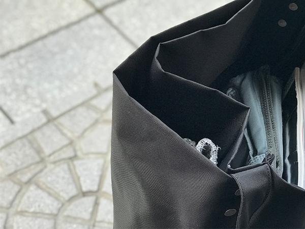 Aeta ナイロンショルダーバッグ NY02 ブラック.jpg
