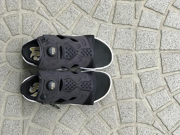 リーボック instapump fury sandal.jpg