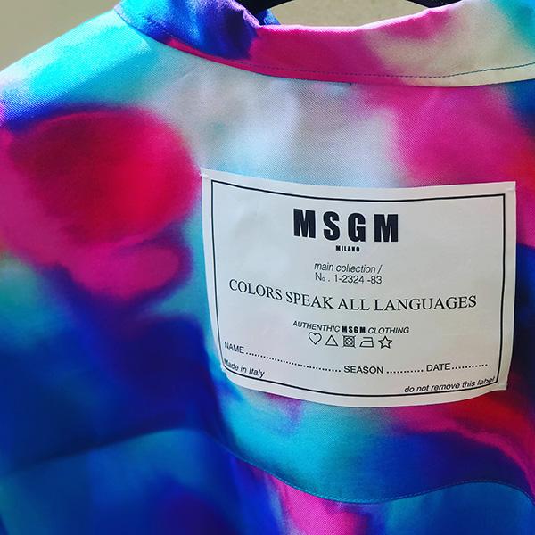 MSGM シャツ.jpg