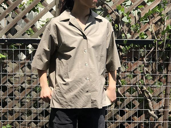 AURALEEの半そでシャツ.jpg