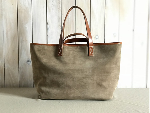 Hender Scheme leather core tote.jpg
