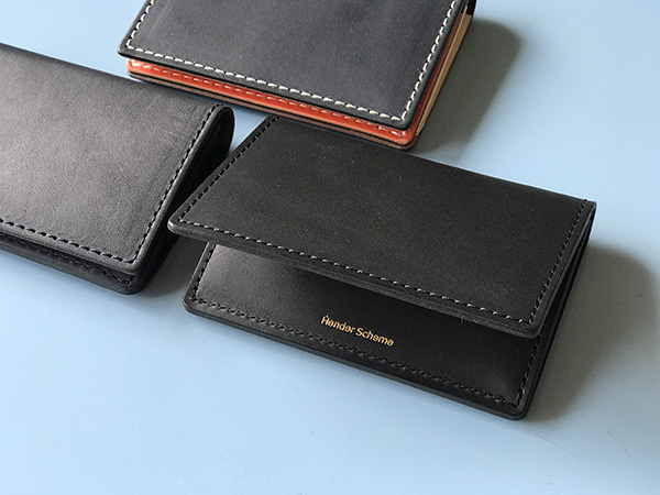 Hender Scheme folded card case.jpg